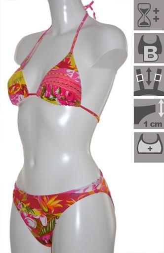 MD2T Triangel Bikini M127