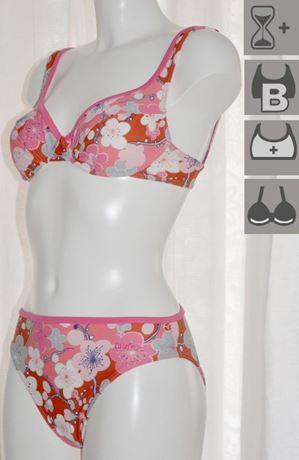MD2T Triangel Bikini M132