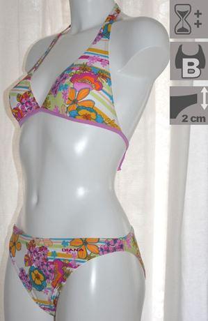 MD2T Triangel Bikini M334