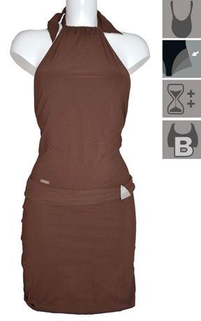 nuovo concetto ad69a 13b2a Costume mare alta moda per donna con gonna By Triumph