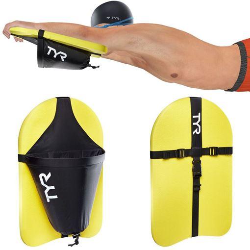 TRWI Kickboard Widerstandsack