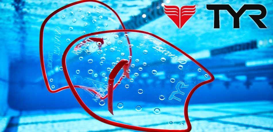 Trainingsgeräte Schwimmen