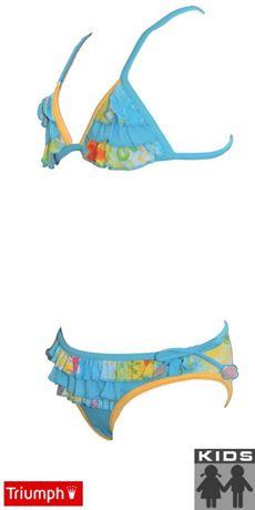 SK2T Bikini Girl Triumph