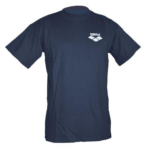 T-SS T-Shirt Arena NY Promo