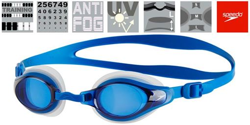 SBO Optical Swim Goggle Marine