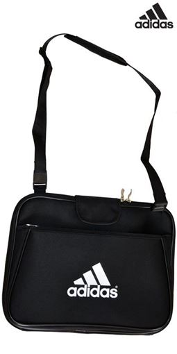 TNTR Adidas Laptop Coach Bag