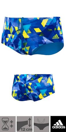 SKBK Adidas Brief Boy I327