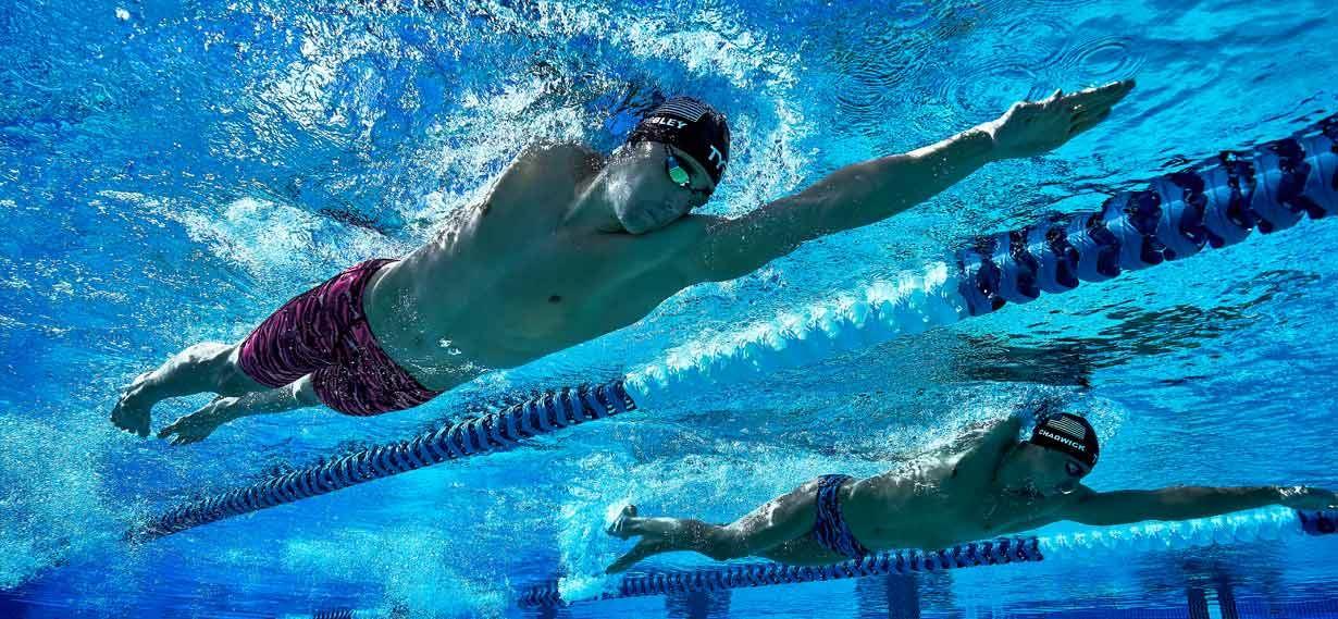 Costumi nuoto uomini
