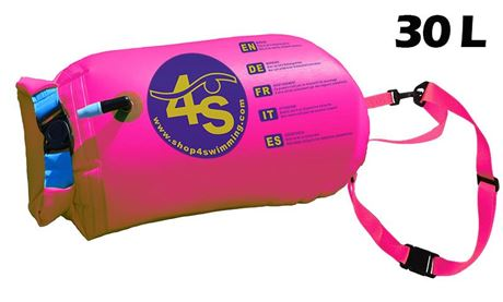 TNNN Saver Swim Dry Bag 30L