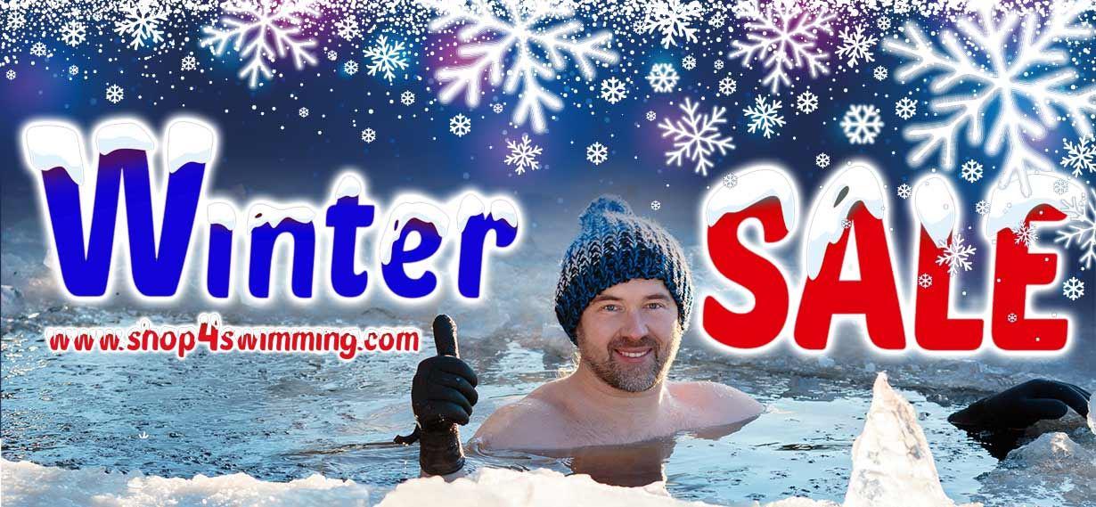 Winterschlussverkauf - WSV