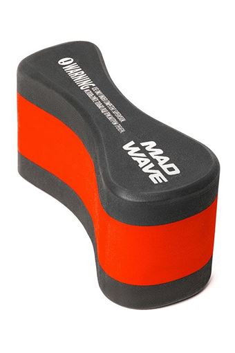 TRPB Pull Buoy MadWave Ext RD