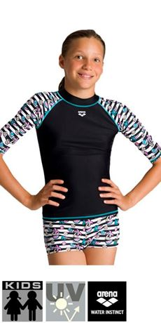 T-SP UV GIR T-Shirt Arena O109