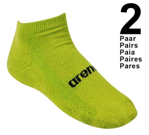 3TAC Basic Ankle Socks LI-2P