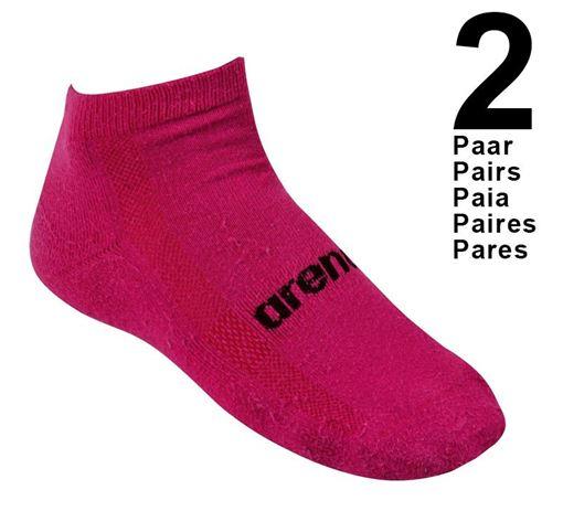 3TAC Basic Ankle Socks PK-2P