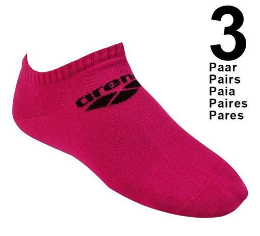 3TAC Basic Sneaker Socks PK-3P